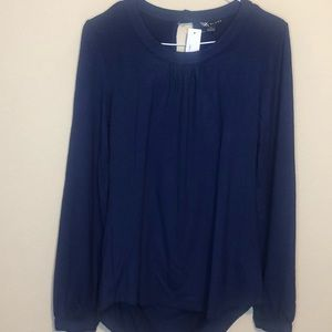 Blu44 Women's Blouse/Top